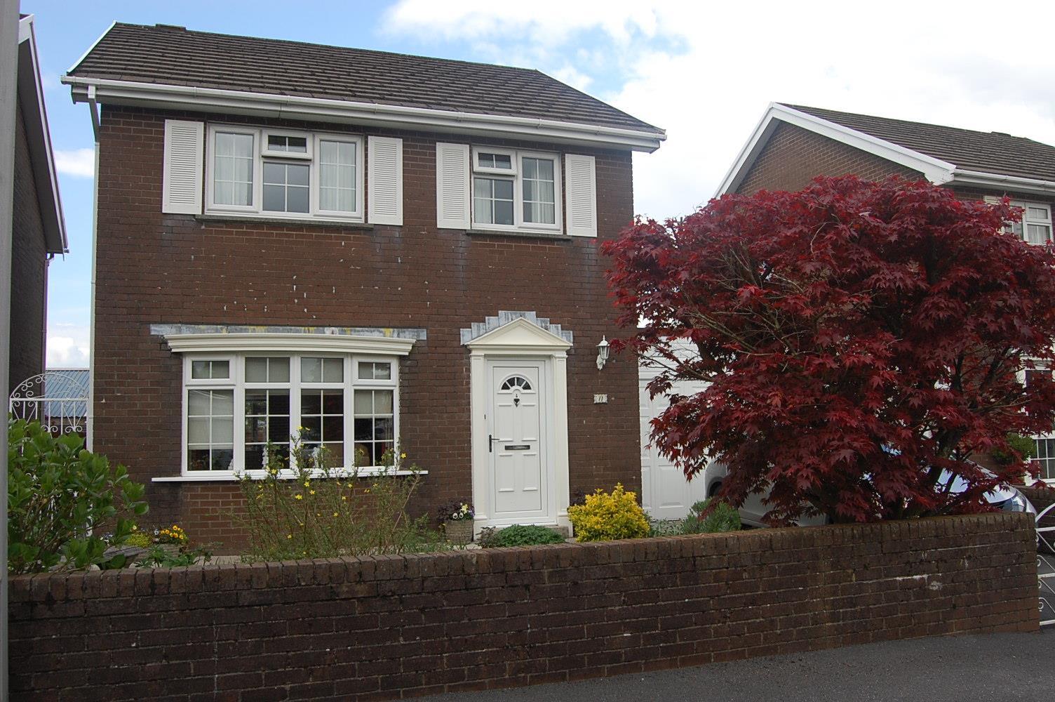 11 Stewart Drive, Ammanford, Carmarthenshire